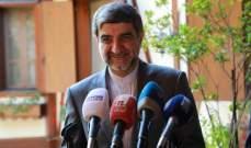 فيروزنيا بذكرى انتصار الثورة الاسلامية: المقاومة تتصدى للارهاب كما للمؤامرات الخارجية بقدراتها الذاتية