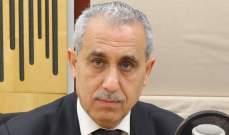 خواجة: أغلب العقد الحكومية داخلية ومبادرة بري مَخرج لحالة المراوحة القاتلة