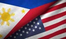 سلطات الفيليبين ستمنع دخول القادمين إليها من أميركا اعتبارا من الأحد