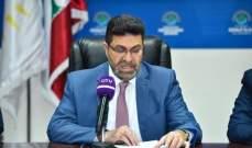 غجر:لا عقد يربط وزارة الطاقة بشركة البساتنة لتزويد معامل الانتاج بالفيول