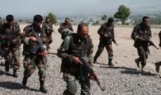 تقرير أميركي: البنتاغون صرف 93 مليون دولار لشراء ملابس للجيش الأفغاني