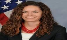 بايدن يرشح سيدة من اصل لبناني لمنصب قيادي في ادارته
