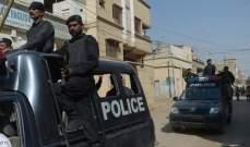 محامي الباكستانية المسيحية التي برّأها القضاء غادر البلاد بعد تهديدات الاسلاميين