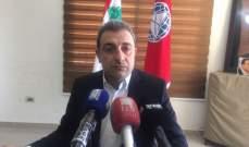أبو فاعور: هل هذا هو الماء الزلال الذي تعدون أهل بيروت والضاحية ومدن الساحل به؟