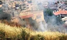 الدفاع المدني: إنقاذ عامل سوري من داخل بئر في كلش وإخماد عدد من الحرائق