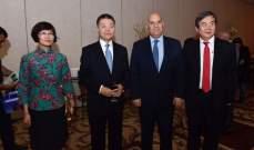 فلحة:لا يمكن أن نرتقي بالعلاقة مع الصين إلا من خلال تعزيز ثقافة الحوار