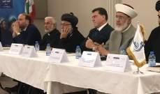 حسن يعقوب بذكرى تغييب الإمام الصدر: أيعقل أن تُكشف كل المؤامرات بالتاريخ إلا هذه؟