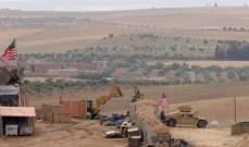 الميادين: دمار واشتعال النيران في قاعدة التنف الأميركية بعد تعرضها لقصف بخمس طائرات مسيرة