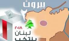 مصادر للنشرة: لائحة مكتملة لحركة الشعب والمرابطون في بيروت الثانية ستعلن السبت
