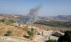 عدم سقوط قتلى في تصعيد حزب الله - إسرائيل ساهم بتهدئة الحدود