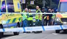 الشرطة السويدية: جرحى جراء إطلاق نار في مركز مدينة مالمو السويدية