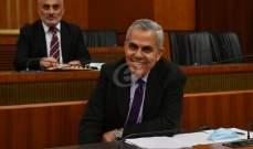 ديب: تم رفع الردم الذي رمي بالحوض الرابع لمرفأ بيروت تنفيذا للمشروع المشبوه لردمه