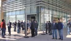 إعلان نتائج الانتخابات التمهيدية في نقابة مهندسي طرابلس