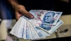 الليرة التركية ترتفع بعد قول ترامب إن أميركا لا تدرس عقوبات على تركيا
