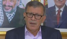 """مسؤول بفتح: """"حماس"""" أمام امتحان كبير أن تقف مع الشعب أو ضده"""