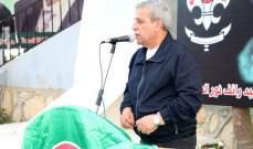 بزي استنكر إذلال المواطنين: البلد لن يسقط لا بأيدي المحتلين ولا بأيدي العملاء
