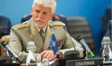 الدفاع العراقية عن الناتو: لدينا خطط كثيرة لتوسيع نطاق عملنا في العراق
