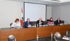 عراجي بعد جلسة لجنة الصحة : طلبنا تغيير سعر الكلفة لمؤسسات الرعاية الاجتماعية