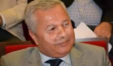 حمية ممثلا السيد حسين:المؤتمر الدولي لعلوم المواد مستمربمنحاه التصاعدي
