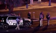 مقتل شخص وإصابة 3 آخرين في إطلاق نار بمدينة دنفر الأميركية