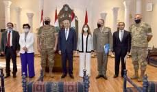 """اتفاق بين عون وبري و""""حزب الله"""" على التفاوض غير المباشر...والمسار طويل!"""