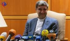 السفير الايراني بلبنان: إذا ارتكب الاسرائيلي أي حماقة ضد المقاومة فسيتلقى ضربات مذلة