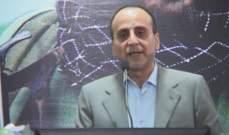 الموسوي: العقوبات الأميركية اعتداء على سيادة لبنان ويجب ان يكون الرد على هذا المستوى