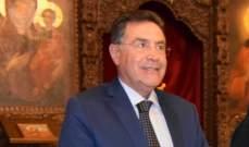 تويني: افتتاح معبر التنف الوليد ترابيل بين سوريا والعراق مهم للصادرات