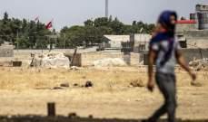 سانا:عناصر تنظيمات إرهابية تدعمها تركيا نهبوا كنيسة في الحسكة السورية