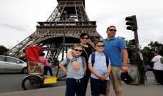 اغلاق برج ايفل بسبب الإضرابات المنتشرة في فرنسا