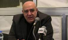 حمدان: بولتون في اسرائيل والفرحة في لبنان