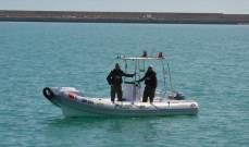 خفر السواحل التونسي أنقذ 92 مهاجرا غير نظامي بعد تعطل مركبهم جنوب شرق البلاد