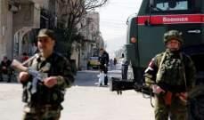 مصادر للشرق الاوسط: تمسك روسي بإخلاء الغوطة من كل الفصائل