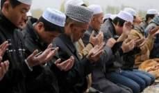 السلطات السويدية توقف موقتا ترحيل الايغور المسلمين إلى الصين