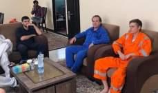 الغارديان: اميركا تتهم إيران باحتجاز طاقم الناقلة النرويجية التي أصيبت في خليج عمان