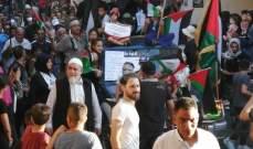 الصيغ المطروحة لمُعالجة العمل ووجود اللاجئين الفلسطينيين في لبنان