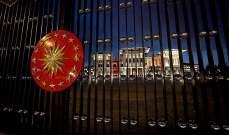 رئاسة تركيا: اردوغان أبلغ بوتين أن كل عناصر الحكومة السورية أصبحت أهدافاً وسيتم ضربها