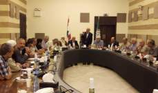 اجتماع لقيادات الفصائل الفلسطينية في لبنان يردم خلافات فتح وحماس بمساع من بري
