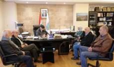 السعودي تابع الإجراءات البلدية الطارئة لمواجهة تداعيات كورونا