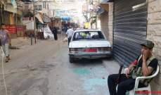 قيادي بعصبة الانصار للأخبار:حريصون على التهدئة رغم الاستفزازات