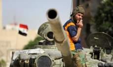 المستفيدون والمتضررون من اتفاق وقف النار في سوريا
