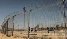 خمسة أسرى فلسطينيين في سجن إسرائيلي يواصلون إضرابهم عن الطعام