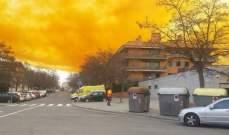 إنطلاق مناورة لمواجهة خطر عدوان كيماوي واشعاعي في كفرفالوس