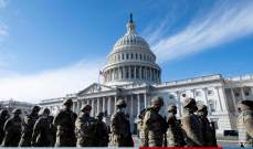 الإعلام الأميركي: سحب عنصرين من الحرس الوطني بواشنطن للاشتباه بعلاقتهما بجماعات متطرفة