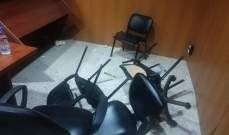 النشرة: إشكال في مقر بلدية كفرحبو- الضنية على خلفية تعيين عناصر شرطة بالبلدية