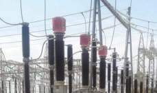 عطل في محطة تحويل الكهرباء في دير نبوح - عكار والفرق تعمل على إصلاحه