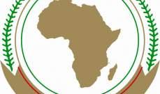 الإتحاد الإفريقي تبنى مبادرة السودان للتوصل إلى سلام في إفريقيا الوسطى