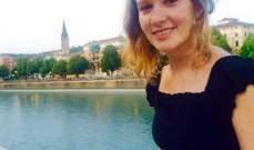شعبة المعلومات نشرت هوية الشابة التي وجدت مقتولة على اوتوستراد المتن
