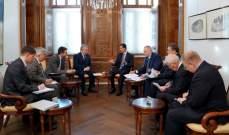 الأسد: اتنصارات الجيش بالتعاون مع روسيا ساعدت بإفشال مخططات الهيمنة