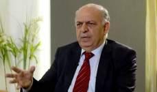 وزير النفط العراقي: حريصون على إعادة إعمار المدن المتضررة وتشجيع الاستثمار فيها